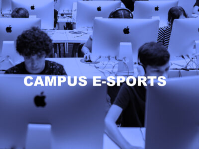 Campus e-Sports ERAM & Paragon